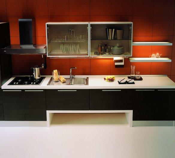 cucine moderne classiche e artigianali a catania progetto cucina